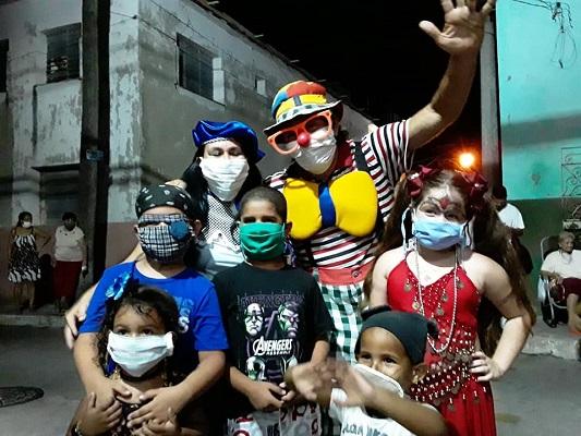 Premian iniciativas del San Juan camagüeyano virtual 2020 (+Videos)