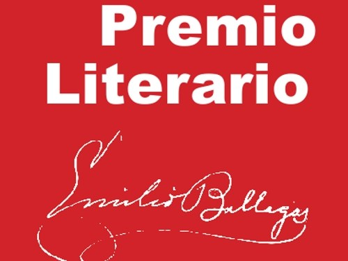 The prize to literary contest Emilio Ballagas is given in Camagüey
