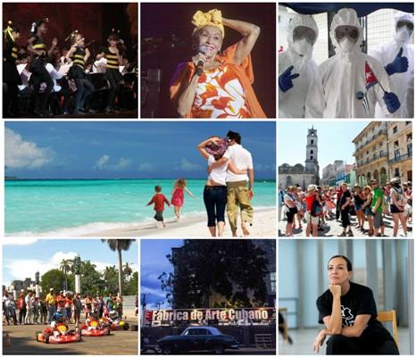 Prix Excellences 2017 reconnaît les contributions de Cuba au bien-être social