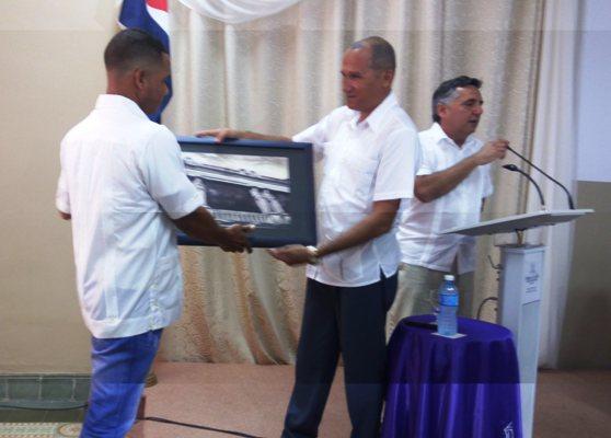 Concluyó en Camagüey Simposio Internacional sobre ciudades históricas