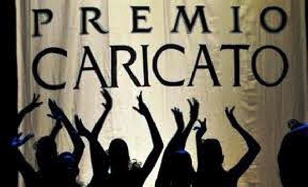 Artistas escénicos entregarán el Premio Caricato 2017