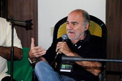 Raúl Rodríguez, Premio Nacional de Cine
