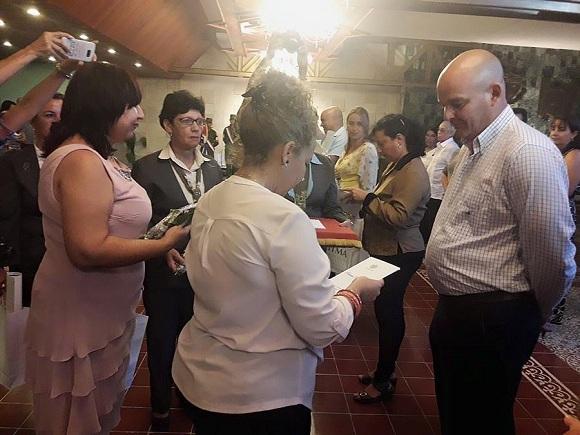 Premian en Camagüey relevantes investigaciones científicas (+ Fotos)