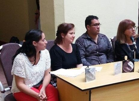 Cadena Agramonte regala a la ciudad multimedia sobre el más ilustre de sus hijos (+ Fotos)