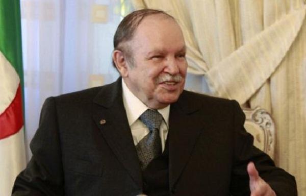 Confieren Orden de la Solidaridad a Presidente de Argelia
