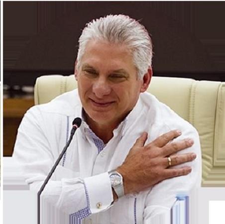 Presidente cubano agradece apoyo del Movimiento de Países No Alineados (+ Tuit)