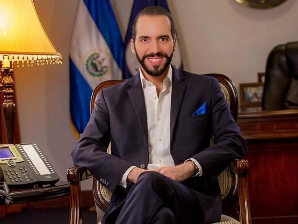 Acreditan a Nayib Bukele como próximo presidente de El Salvador