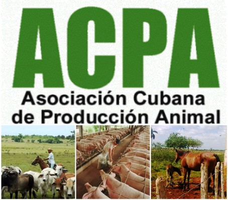 Recognize results of Camagüey subsidiary of Cuban Association of Animal Production