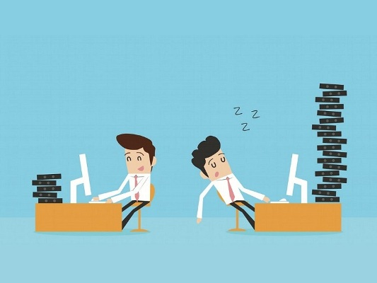 ¿Cuándo somos más productivos? Los lunes de octubre, sobre las 11:00 a.m.