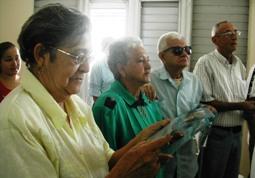 Periodistas camagüeyanos presentan multimedia sobre Campaña Alfabetización