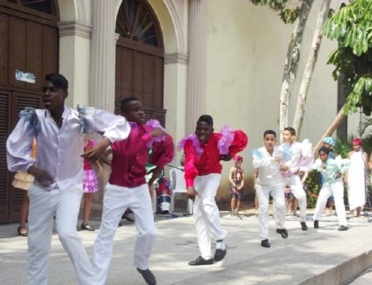 Comenzó en Camagüey VI Jornada de la Diversidad Cultural