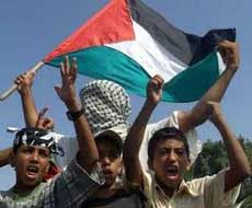 Apoyan en Naciones Unidas causa del pueblo palestino
