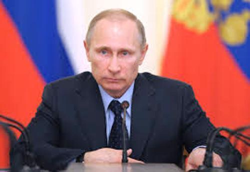 Vladimir Putin exige análisis de crisis migratoria en Europa