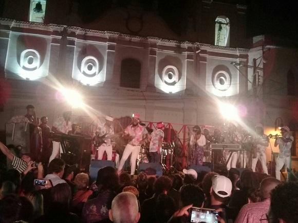 Camagüey celebró declaratoria patrimonial con Qva Libre