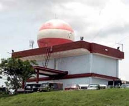 Centro Meteorológico de Camagüey celebra medio siglo de labor