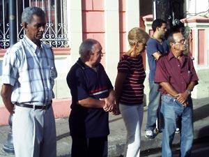 Celebran radialistas camagüeyanos aniversario 90 de la Radio Cubana