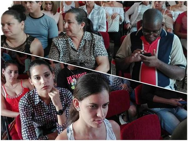 Ratifican jóvenes radialistas su compromiso con el pueblo camagüeyano (+ Fotos y Post)