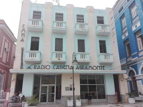 Apasionados por la Radio, desde Cadena Agramonte