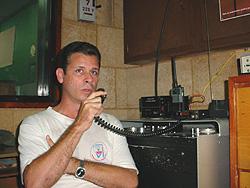Conmemoran radioaficionados 87 aniversario