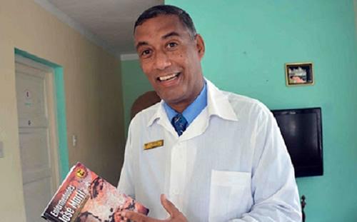 Médico cubano integra RedBioética de la UNESCO