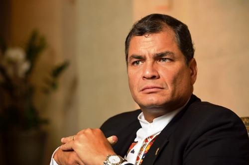 Ecuador: Consulta popular centra debate mediático