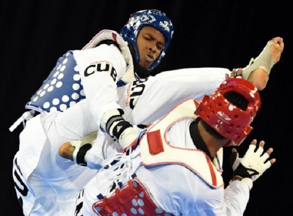 Bicampeón mundial cubano de Taekwondo compite hoy  en Suecia