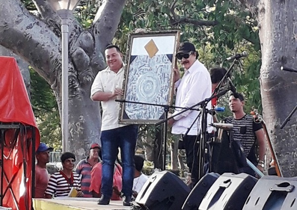 Destacan alcance del capítulo camagüeyano de la Feria cubana del Libro