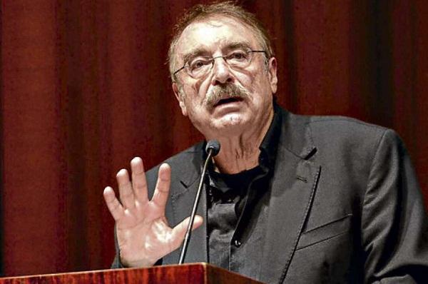 Ramonet advierte sobre desigualdad en las sociedades modernas