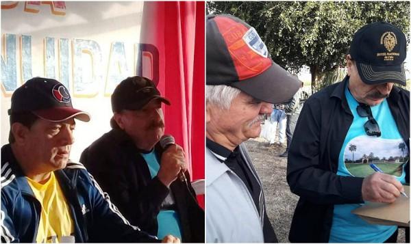 Subraya Ramonet en Camagüey importancia de la comunicación de dirigentes con el pueblo (+ Fotos)