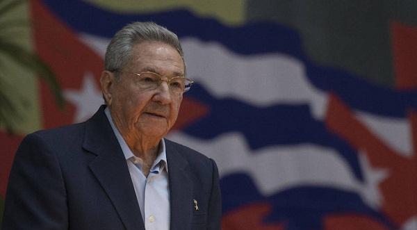 Mensaje de Raúl al pueblo de Cuba