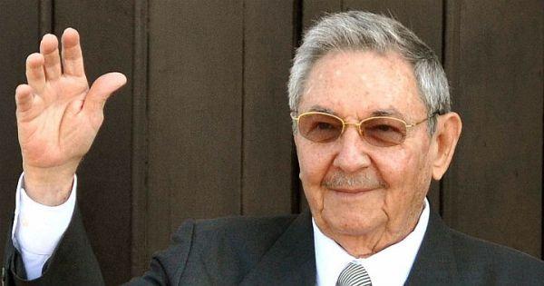 Recibió Raúl a delegación cubana a la Cumbre de las Américas