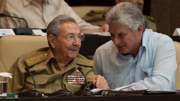 Felicitan a Raúl Castro por su cumpleaños 88