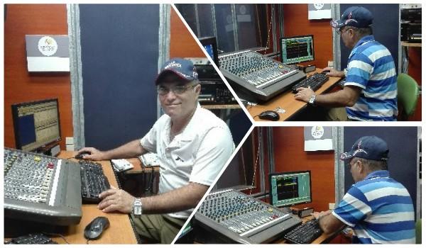 El mago de la Radio (+Audio)