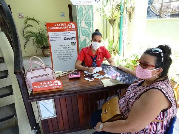 Ministerio de Turismo de Cuba informa nuevas medidas sanitarias para el mercado interno