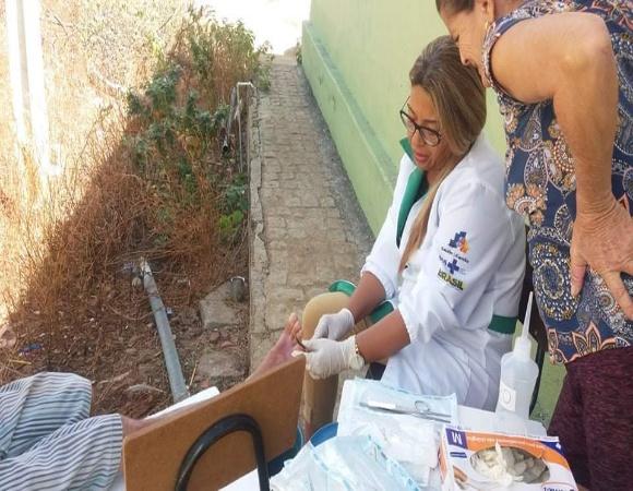 Cuba: 58 años de salud para el mundo (+ Fotos)