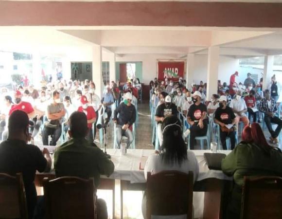 Somos Continuidad evalúa gestión del gobierno en comunidad guaimareña (+ Fotos)