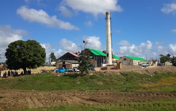 Nace un Recinto Ferial en la capital camagüeyana