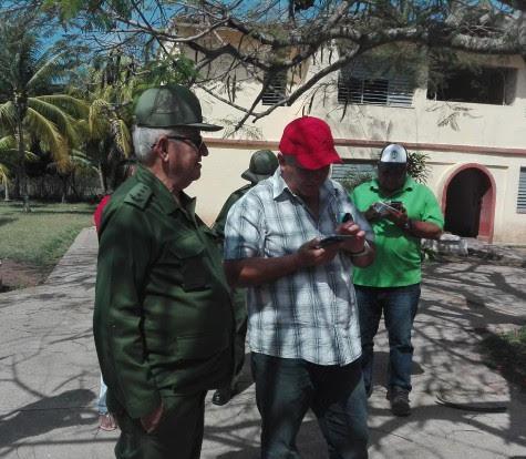 Con diversas alternativas continúa en Camagüey la construcción de viviendas (+ Fotos)