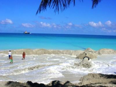 Impulsa Cuba programa de recuperación de playas y zonas costeras