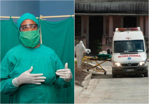 Garantizados en Camagüey recursos para tratamiento de la COVID-19