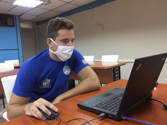 Campeonato Online de Ajedrez: Jorge Elías, de Camagüey, más destacado del Cuba 1 (+Post)