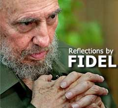 Reflections by Comrade Fidel: The Need to Enrich our Knowledge