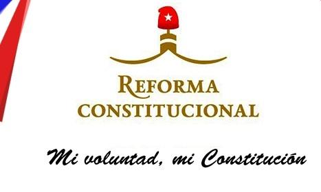 Amplia participación en foro debate Mi voluntad, mi Constitución en Camagüey