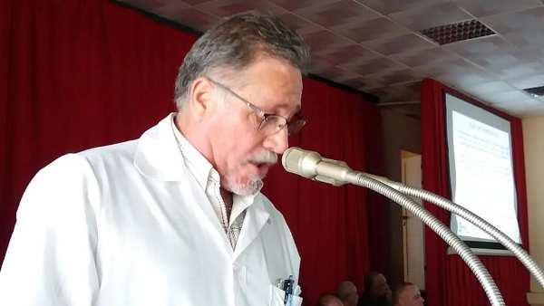 Presentan en Camagüey Plan de prevención para enfrentar el nuevo coronavirus (+ Audio)