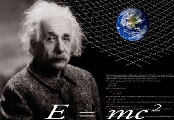 Celebran un siglo de publicación de Teoría de la Relatividad de Einstein