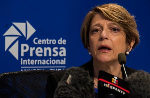 Ponderan voluntad política de Cuba contra la trata de personas