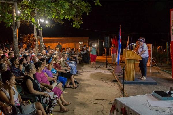 Se alista Camagüey para un nuevo proceso de rendición de cuenta