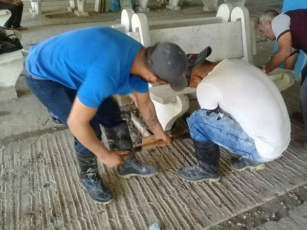 Important educational centers repaired in Camagüey