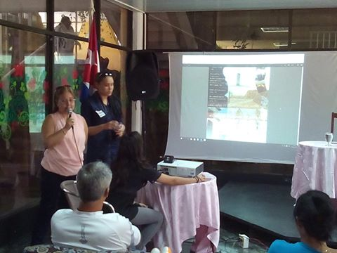Revista Camagüey online, ejemplo de buena práctica editorial en la web
