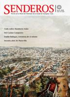 Circula nuevo volumen de revista dedicada a Camagüey